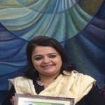 Namrata Chawla