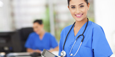 Qualify for an Overseas Nursing Career