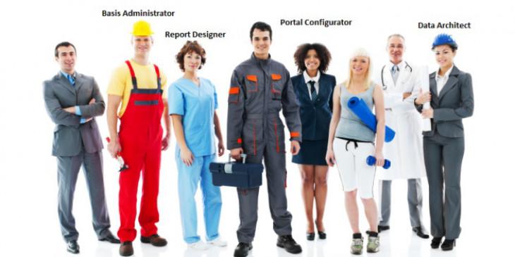 Career Categories