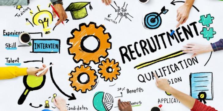 Ideal Recruiting Process